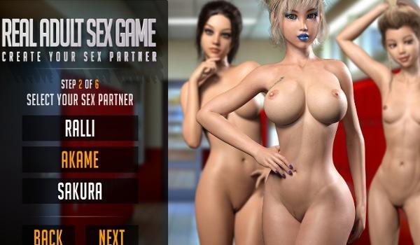 Echte Sexspiele für Erwachsene