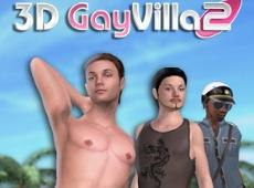 3D Gay Vila 2