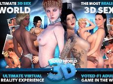 Adult World 3D