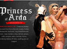 Princess of Arda