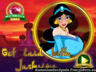 Mit Jasmine gelegt bekommen in freien Comics Sex Spiel