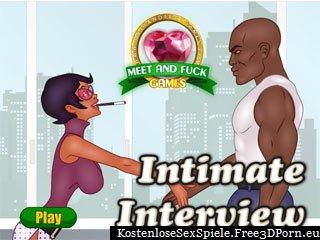 Intimate Interview Sexualleben eines Fußballspielers