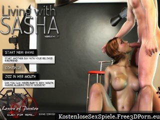 Leben mit sexy Sasha kostenlose Spiel