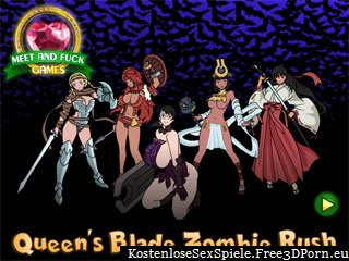 Queens Blade Flash Sex Spiel