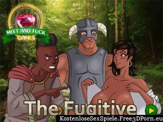 The Fugitive gerne Master und Slave spielen